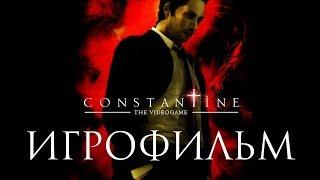 Константин: Повелитель тьмы (2005) игрофильм (Game Movie)