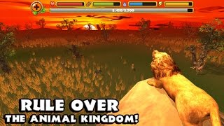 Safari Simulator: Lion - iPad, iPod touch (3rd generation), iPod touch