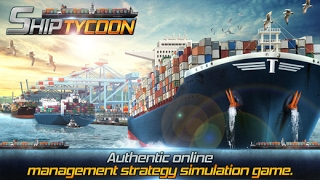 Ship Tycoon-new strategy management game ( IOS ) Game Review