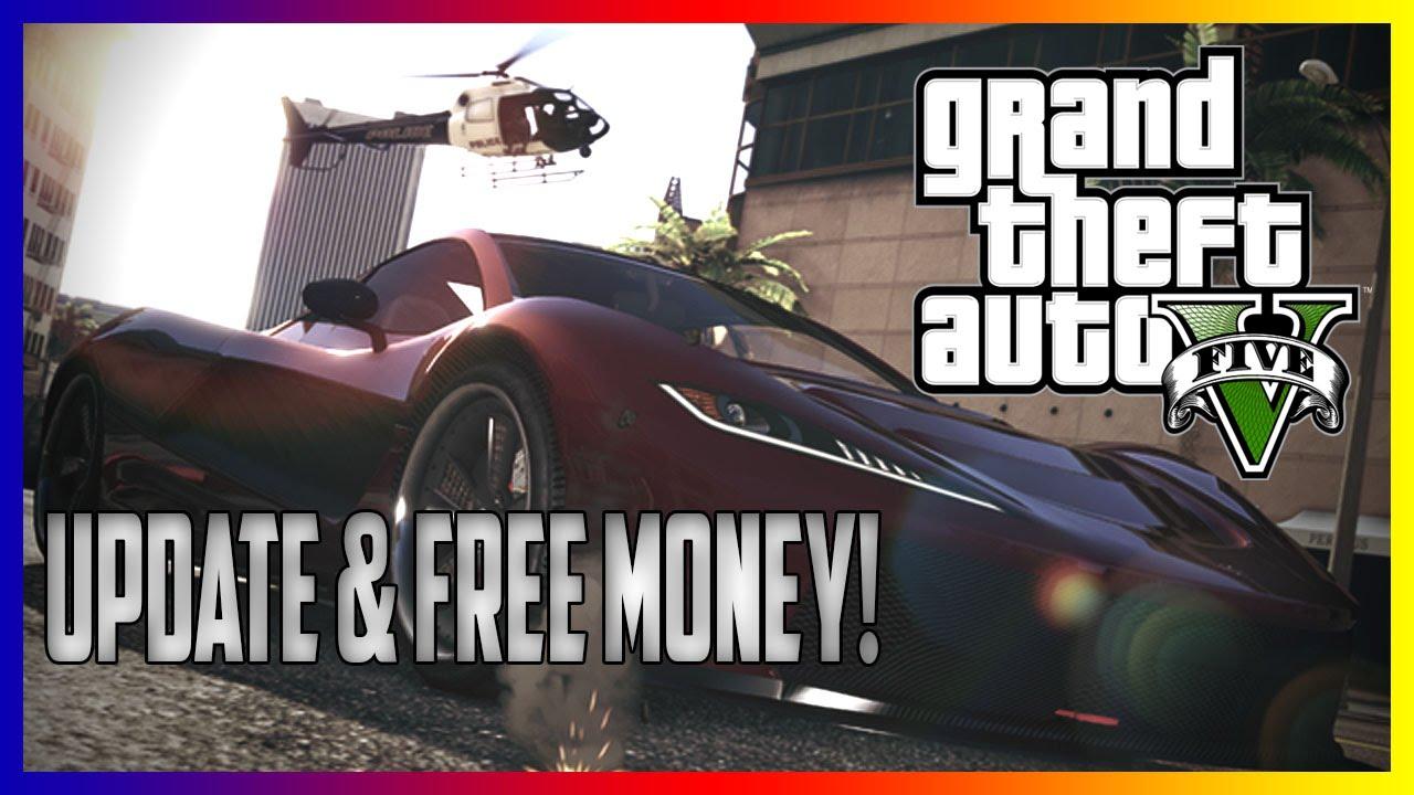 Get more money gta 5 online