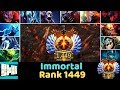 BLUE SPAN LAST GAME TO IMMORTAL DOTA 2 STREAM