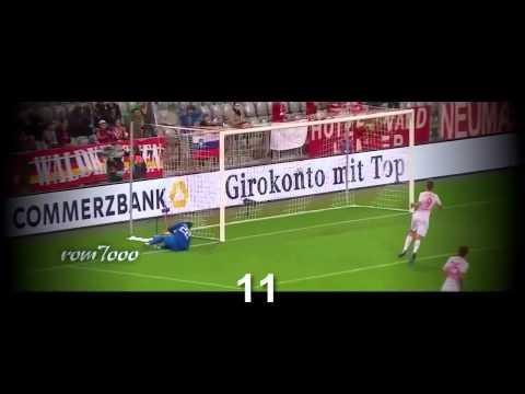 Toni Kroos Top 20 Goals Ever HD