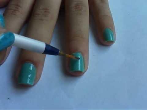 """""""Infinity Nails"""" Nail Art Designs -Decoración de Uñas ..."""