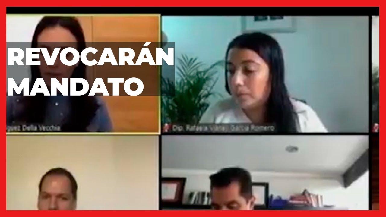 Revocarán mandato | Las Noticias Puebla