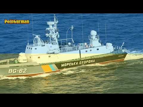 ✅ Россия вытеснит наши корабли с моря Адмирал ВМС Украины Понял чем закончится захват судно НОРД