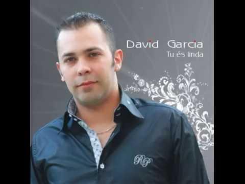 David Garcia   Tu Choras Na Despedida