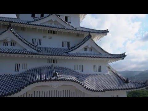 DJI – Himeji Castle