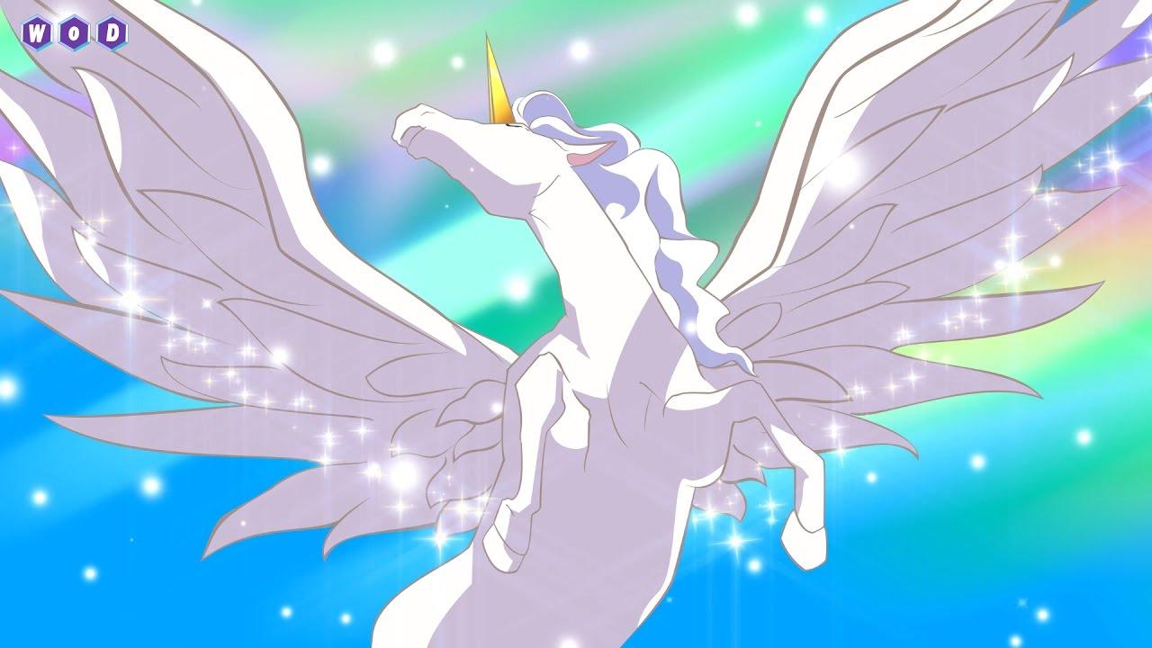 Sailor Moon Crystal Infinity Arc Finale Pegasus