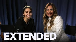 Alessia Cara Reacts To Social Media Break | EXTENDED