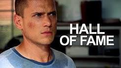 Hall Of Fame | Michael Scofield