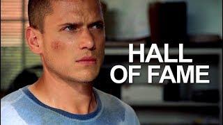 Hall Of Fame   Michael Scofield