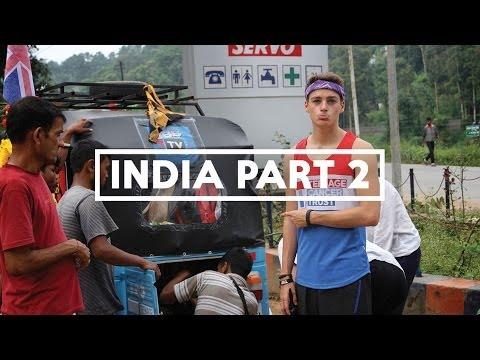 The Rickshaw Run - Part 2