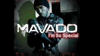 MAVADO - Action  Pak + Aktion Pak Riddim mix -2012 -