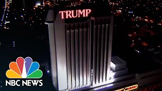 What Prosecutors Are Looking For In Trump's Tax Records   NBC News NOW