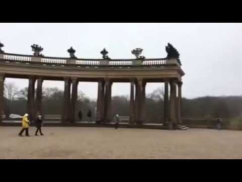 Castelul Sanssouci