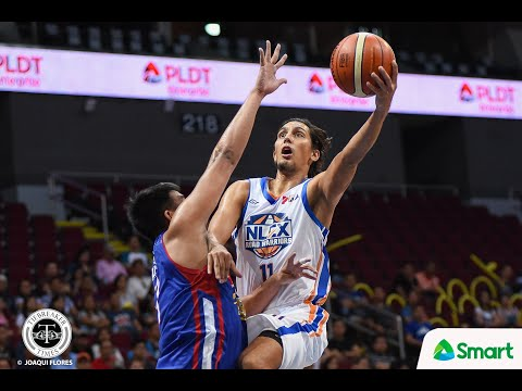 Alex Mallari no longer surprised by trade, excited to play with Abueva, Wright
