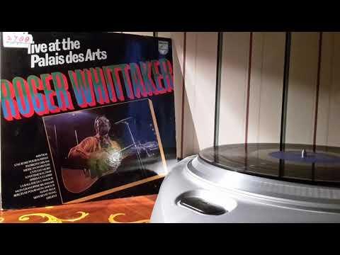 Roger Whittaker - La ballade de l'amour - Live at the Palais des Arts -