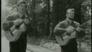 The Corries --- Wild Rover