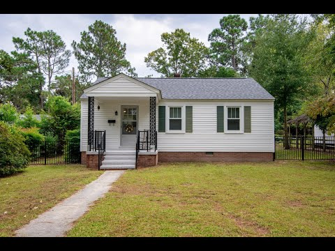 875 N May Street Southern Pines NC