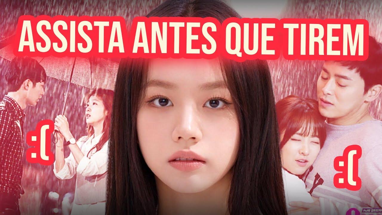 Download MAIS DE 10 DORAMAS VÃO SAIR DA NETFLIX :/