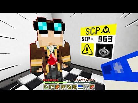 NON METTERE QUESTA COLLANA!!! - Minecraft SCP 963