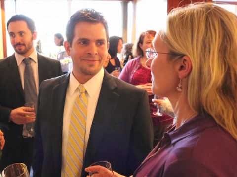"""New York Times Best-Seller, """"The Tapping Solution"""" Book Launch Party - Nick Ortner"""