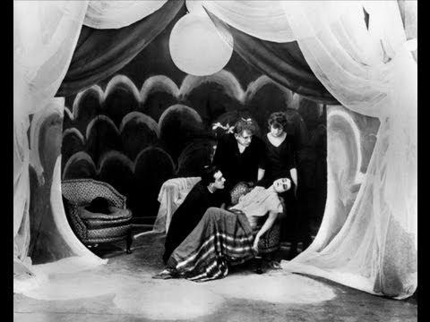 El Gabinete del Dr. Caligari 1920 (Subtitulada al Castellano)