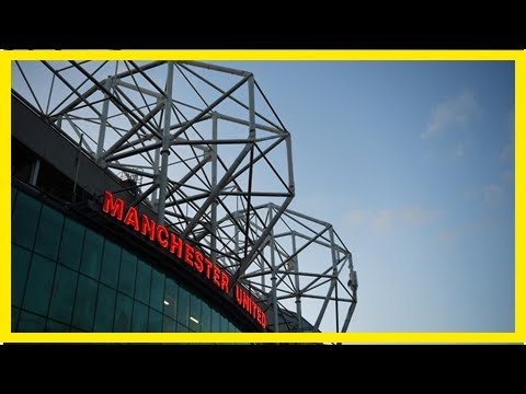 Breaking News | Old Trafford expansion a 'multi-season challenge' for Man Utd