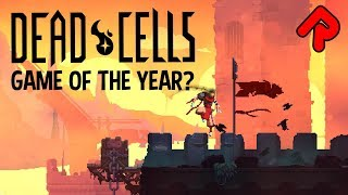 DEAD CELLS 1.0 gameplay: Indie Game of 2018 Contender! (PC, Xbox, PS4, Switch)