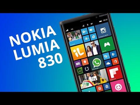 Lumia 830: uma opção acessível para quem curte Windows Phone [Análise]