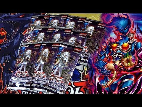 Yu-Gi-Oh! Target Value Cube Opening | Kaiba Booster Packs, & More! from YouTube · Duration:  6 minutes 48 seconds