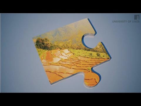 Environmental Challenges: Justice in Natural Resource Management