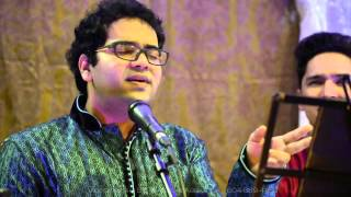 Tu Hi Re unplugged version by Krishna Teja