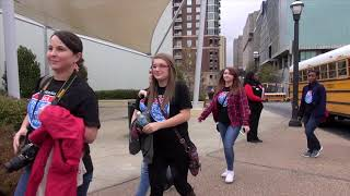 World of Coca-Cola Group Visits