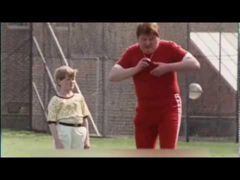 Busters verden (1984) - Fodbold