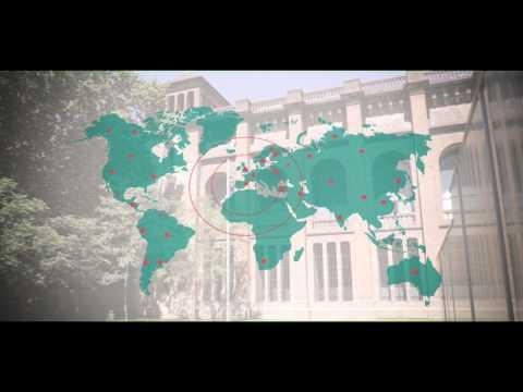 Rigorous Master Programs in Economics and Finance