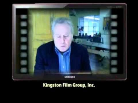 WORLD TRANSFORMATION - Managing Charitable Partnerships in Business & Film
