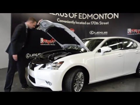 What is your car worth - Trade Appraisal at Lexus of Edmonton