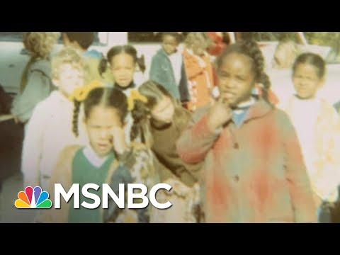 Kamala Harris' Lifelong Friend Shares Her Thoughts On The Future VP | Stephanie Ruhle | MSNBC
