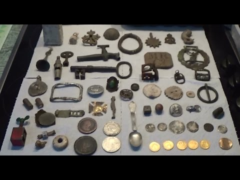 Metal Detecting UK (758) XP Deus - My Memorable Finds