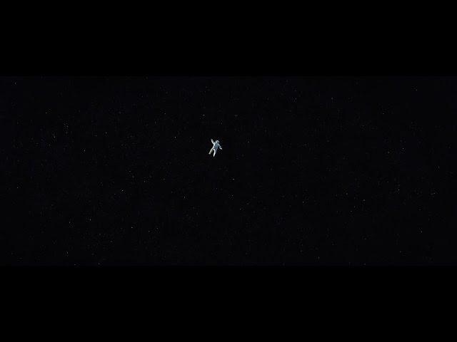 """그래비티 - 2차 공식 예고편 #1 - """"Detached"""" (한글자막)"""