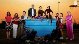 Glee Cast- Bust a Move-Lyrics