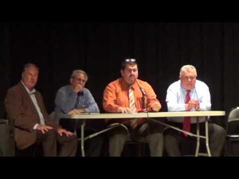 Brook Park 2015 Candidate Q&A Part 2