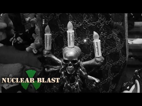 THE 69 EYES - Lady  Darkness (OFFICIAL VIDEO)