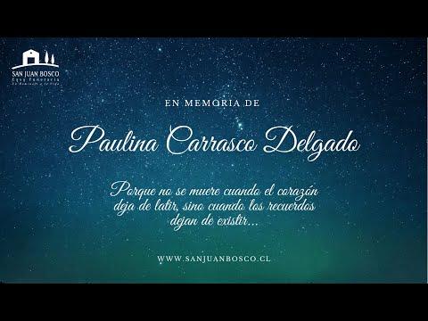 Memorial Digital Paulina