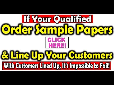 $100K Profit Printing & Mailing Newspapers Business