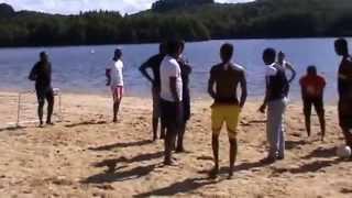 Excursion au Lac de Saint Pardoux avec l'AEGL