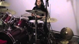 Baixar Raghav 10 Year Old Drummer - Holy Wars…The Punishment Due- Megadeth