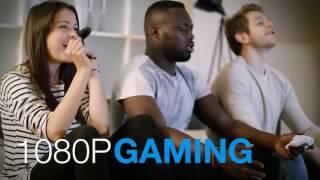Top 5 Gaming Projectors 2018 - 1080p Projector Review | Best 1080p Projector