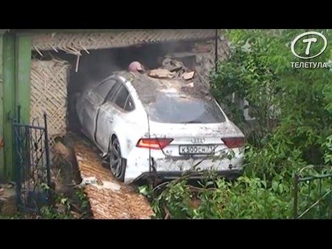 Сводки происшествий в Туле и Тульской области на
